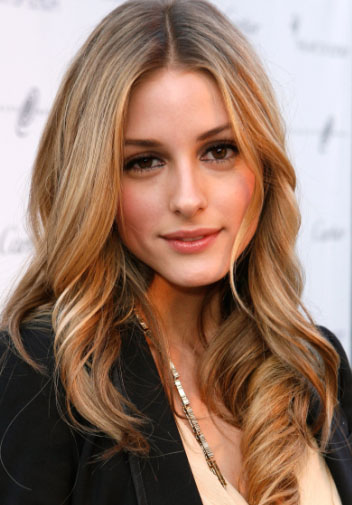 olivia palermo short hair. big fan of Olivia Palermo,