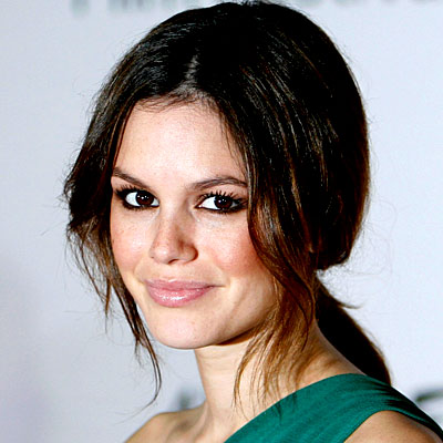 The patron saint of the LC and my style icon: Rachel Bilson.