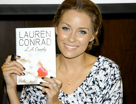 lauren conrad dark brown hair. lauren conrad hair color.