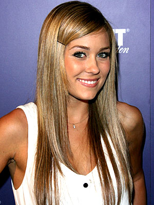 Lauren Conrad's Hair Made Her A Star