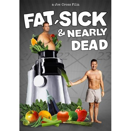 Fat Sick And Nearly Dead