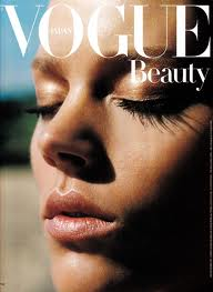 Vogue Beauty: We all aspire to younger more beautiful skin. Sometimes less is more!