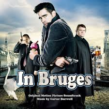 Colin Farrell being all kinds of hottt In Bruges. I haven't seen it yet but people always ask if you ever mention Bruges.